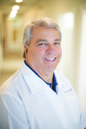 Dr. Bill Davis